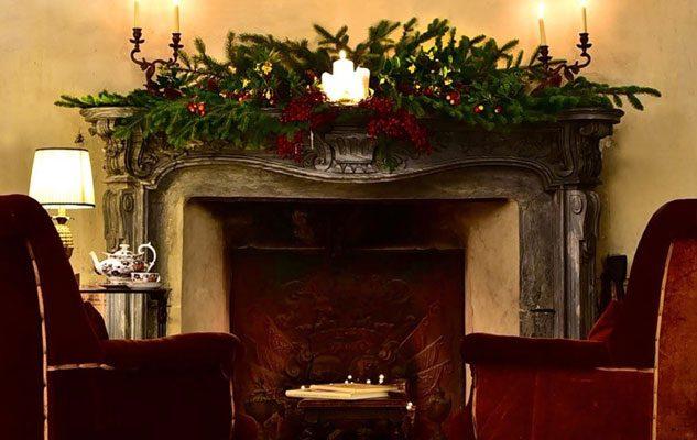 Natale 2017 al Castello di Masino