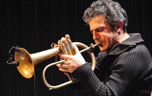 Paolo Fresu in concerto con Jazzy Christmas
