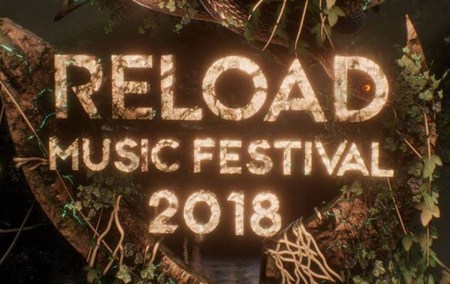 Reload Music Festival 2018: biglietti e programma