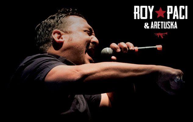 Roy Paci & Aretuska - Latinista