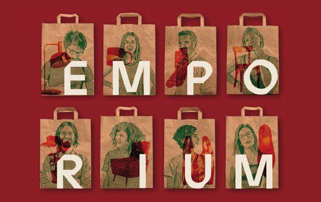 San Salvario Emporium – Christmas Edition