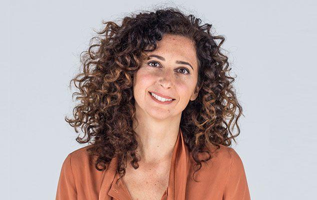 """Teresa Mannino in teatro a Torino con """"Sento la Terra girare"""""""