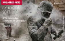 World Press Photo - Exhibition 2017