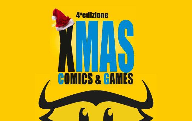 Xmas Comics 2017