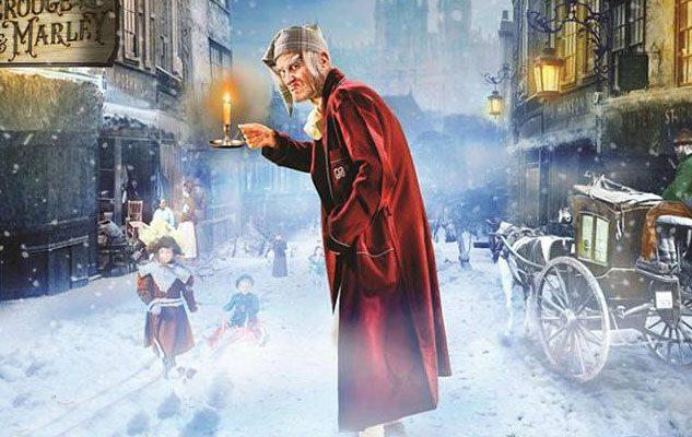 A Christmas Carol: il musical di Natale a Torino