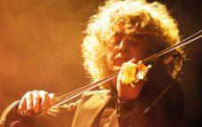 Angelo Branduardi in concerto a Torino con i suoi brani più famosi