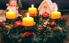 Buon Natale 2017 al Borgo Medievale