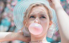 Chiclets: ecco perché in Piemonte la gomma da masticare si chiama così