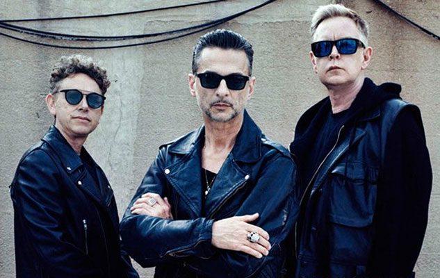 Depeche Mode a Barolo per Collisioni 2018: data e biglietti