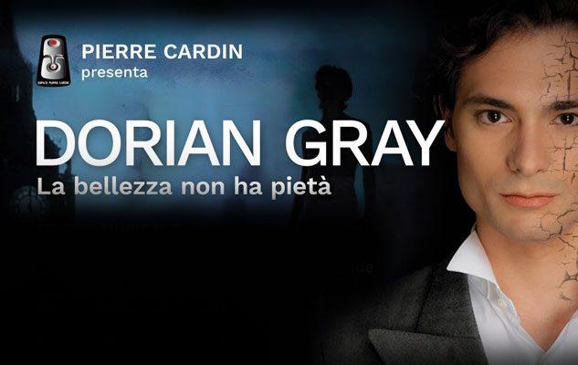 Dorian Gray: l'intenso musical sull'opera di Oscar Wilde arriva a Torino