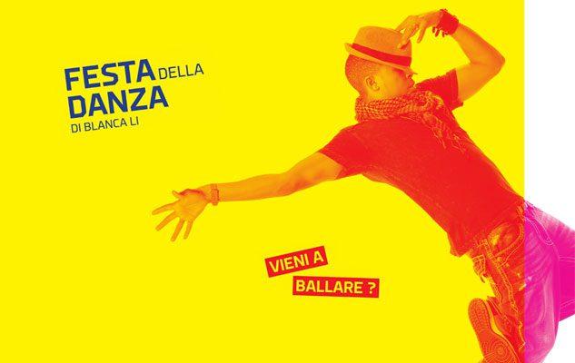 Festa della Danza alle OGR di Torino