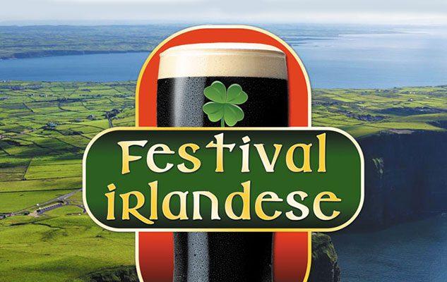 Festival Irlandese 2018: colori e sapori d'Irlanda