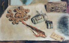 Filippo de Pisis. Eclettico Connoisseur fra pittura, musica e poesia
