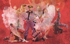 Gran Varietà: spettacolo tra tradizione e contemporaneità a Le Musichall
