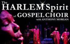 Harlem Spirit Of Gospel Choir