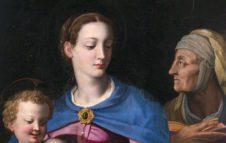 Il capolavoro del Bronzino esposto al Grattacielo Intesa Sanpaolo per Natale
