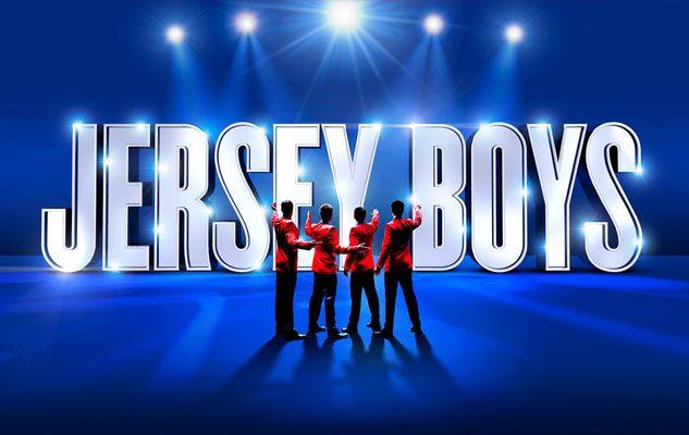 Jersey Boys: il pluripremiato musical arriva a Torino