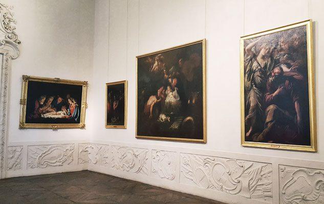 Musei aperti a Torino il 1° gennaio 2018