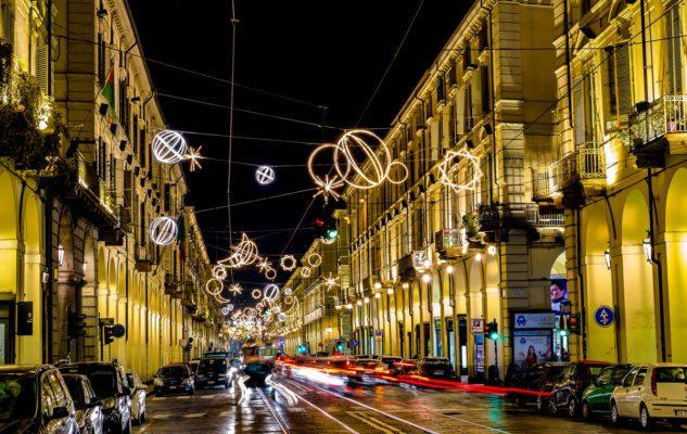 Natale a Torino 2019/2020: le 10 cose da fare per rendere ancor più magiche le feste