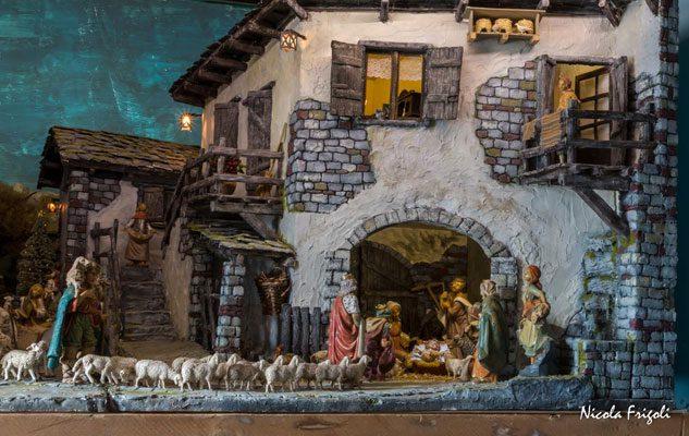 I 7 presepi più belli di Torino e del Piemonte da vedere durante le feste di Natale