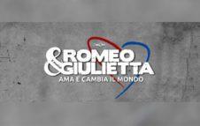 Romeo e Giulietta, il grandioso musical torna a Torino