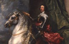 Van Dyck. Pittore di corte: la mostra a Torino nel 2018