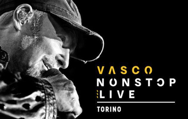 Vasco Rossi in concerto a Torino nel 2018: date e biglietti