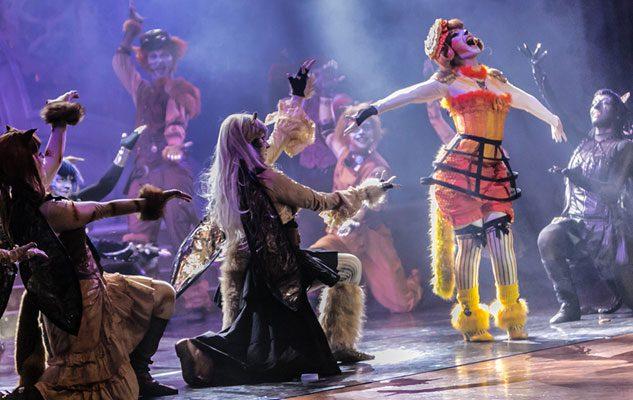 Cats: il musical più visto al mondo torna in Italia