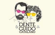 Dente e Guido Catalano: musica e poesia a Torino