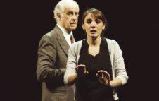 Elvira (Elvire Jouvet 40) - Toni Servillo in scena a Torino