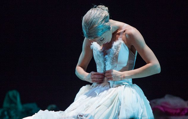 Il Lago dei Cigni: a Torino le stelle della danza classica russa