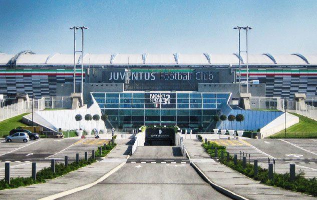 Calendario Partite Juventus Stadium.Come Arrivare Allo Juventus Stadium Allianz Stadium Bus