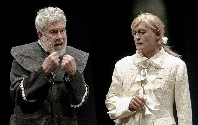 L'Avaro di Molière a Torino con la regia di Ugo Chiti