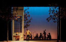 Love Story: a Torino arriva il romantico musical ispirato al famosissimo film