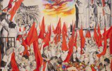 Renato Guttuso, a Torino la mostra sull'arte rivoluzionaria: biglietti e orari