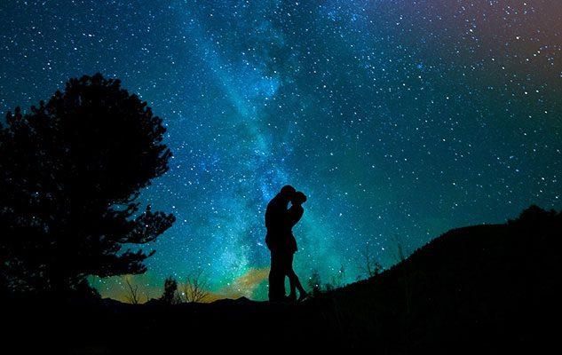 San Valentino sotto le stelle: cena e attività al Planetario di Torino