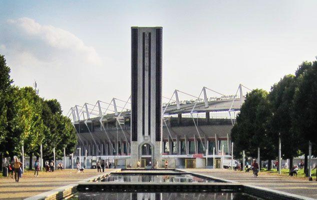Come arrivare allo Stadio Olimpico di Torino: bus, metro, auto, treno e dall'aeroporto