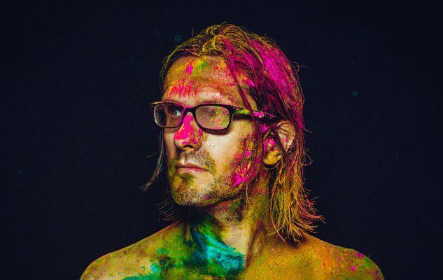 Steven Wilson: l'ex leader dei Porcupine Tree in concerto allo Stupinigi Sonic Park