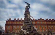 Tour Torino Magica: viaggio tra misteri e segreti della città
