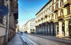 """Via Cernaia, la strada torinese che cambiò nome per evitare piccanti """"doppi sensi"""""""