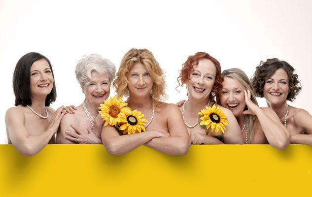 Calendar Girls: lo spettacolo tratto dal film cult arriva a Torino