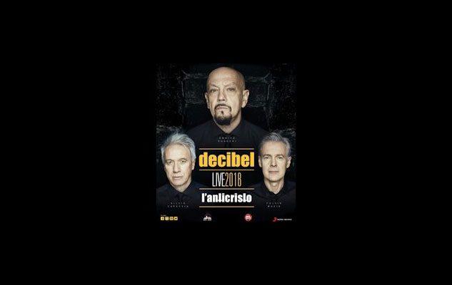 Decibel: in concerto a Torino il trio Ruggeri-Capeccia-Muzio