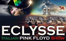 Eclysse - Italian Pink Floyd Show