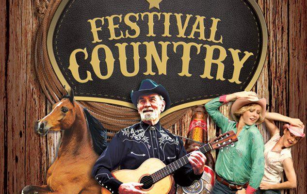 Festival Country 2018: musica, eventi e enogastronomia tipica