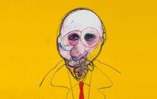 """Francis Bacon: la mostra """"Mutazioni"""" a Torino"""