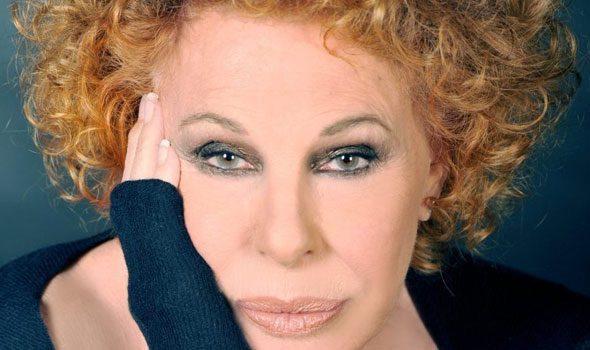 Ornella Vanoni in concerto a Torino