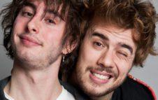 PanPers: il duo comico a Torino con un nuovo spettacolo