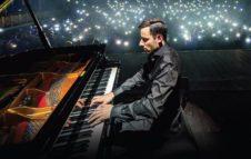 Peter Bence: in concerto a Torino il nuovo fenomeno mondiale del crossover tra classica e pop