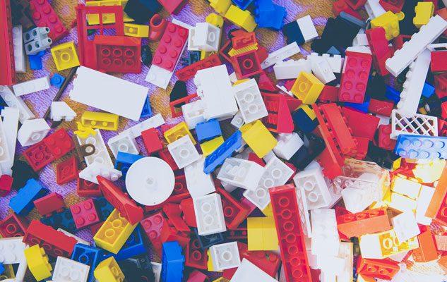 BrickLive: a Torino l'evento con milioni di mattoncini LEGO®