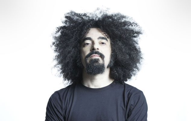Caparezza in concerto al Collisioni 2018